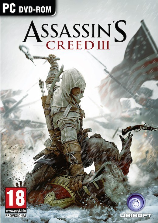 Assassin's Creed III – Spil Release/Preview