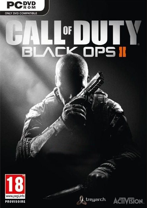 Call of Duty: Black Ops II – Preview