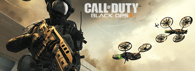 Call of Duty: Black Ops II - Preview