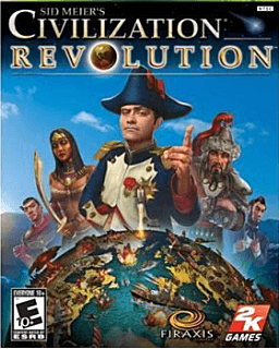 Sid Meier's Civilization Revolution – Anmeldelse
