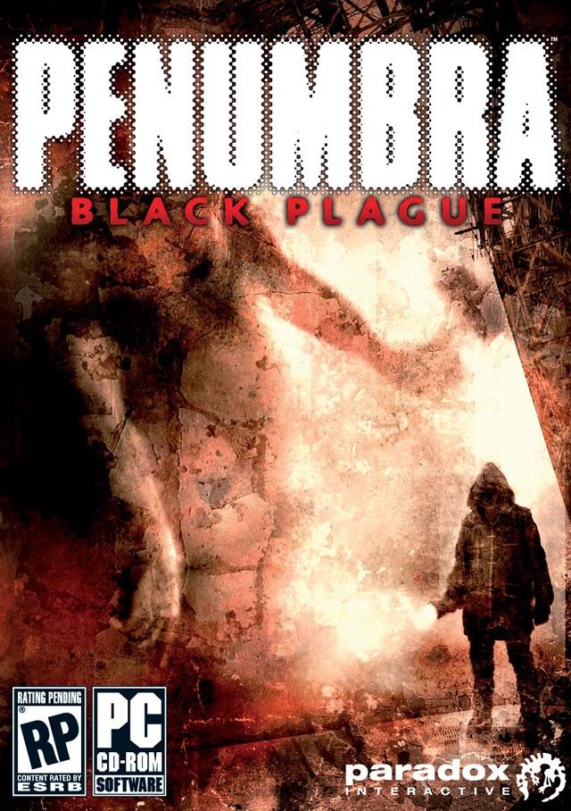 Penumbra Black Plague – Anmeldelse