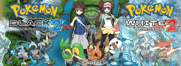 Pokémon Black 2 & White 2 - Anmeldelse