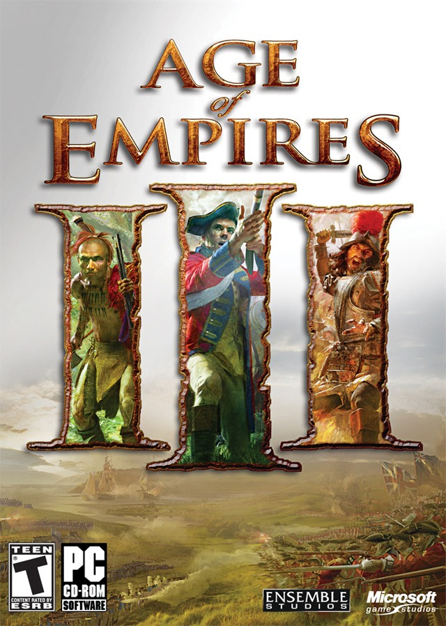 Age of Empires III – Anmeldelse