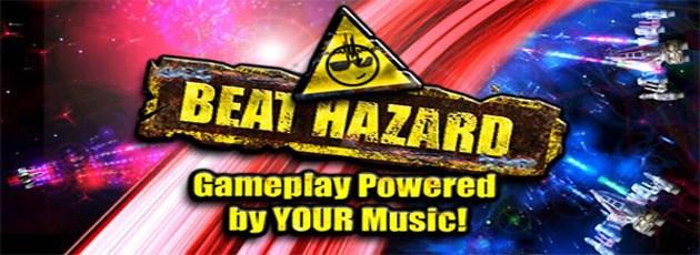 Beat Hazard - Anmeldelse