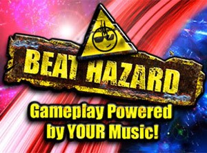 Beat Hazard – Anmeldelse