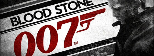 007 Blood Stone - Anmeldelse