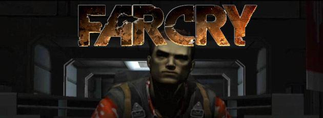 Far Cry - Anmeldelse