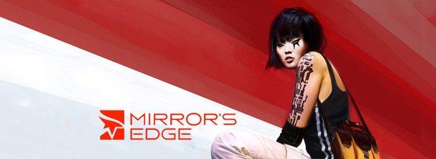Mirror's Edge - Anmeldelse