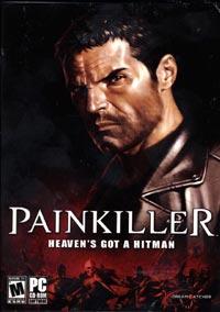 Painkiller – Anmeldelse