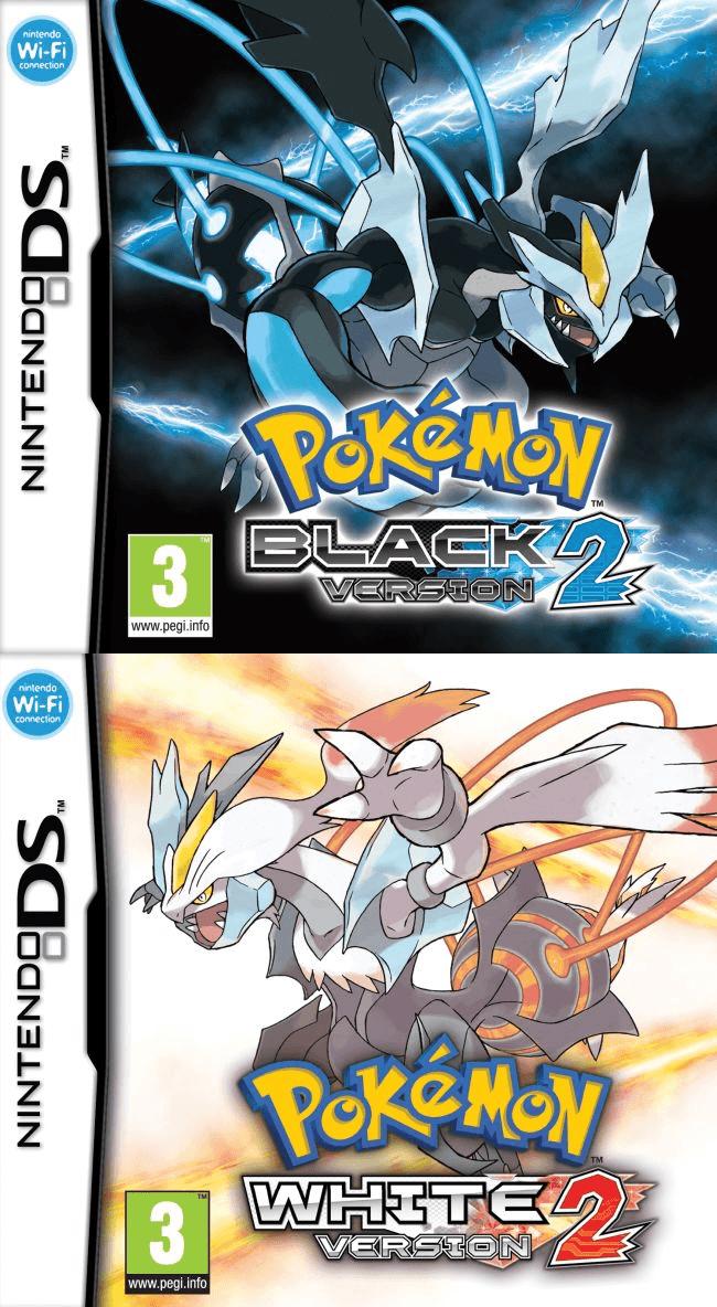 Pokémon Black 2 & White 2 – Anmeldelse