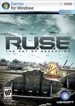 ruse cover