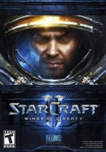Starcraft 2 – Wings of Liberty – Anmeldelse