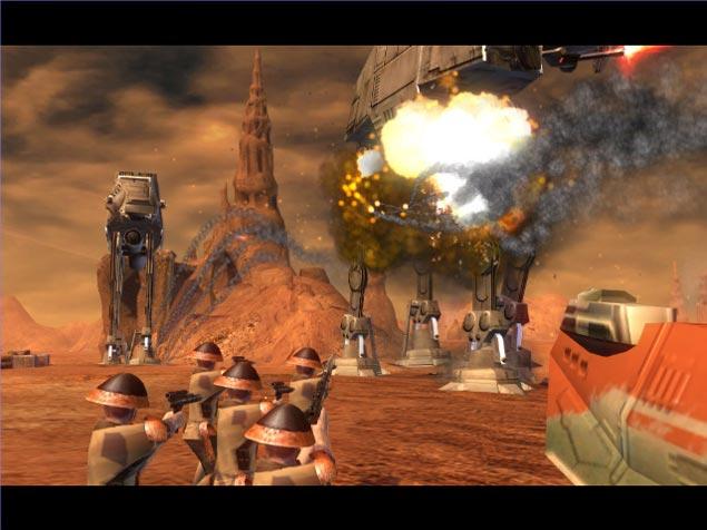 Star Wars Empire at War ss 2