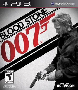 007 Blood Stone – Anmeldelse