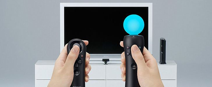 Sony PlayStation Move - PS3 - Anmeldelse