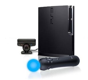 Sony PlayStation Move – PS3 – Anmeldelse