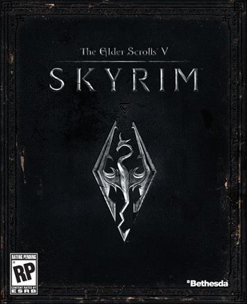 The Elder Scrolls V : Skyrim – Anmeldelse