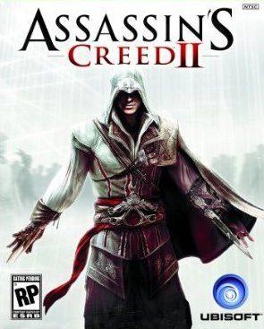 Assassin's Creed II – lige for døren