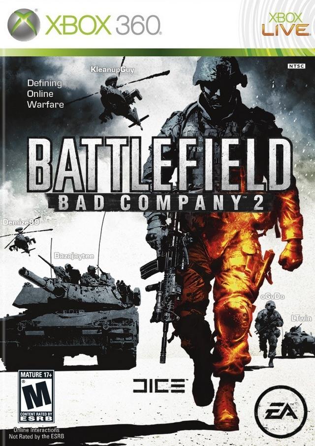 Battlefield: Bad Company 2 – Anmeldelse