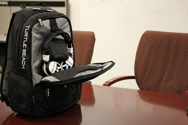 Turtle Beach Gamer Backpack