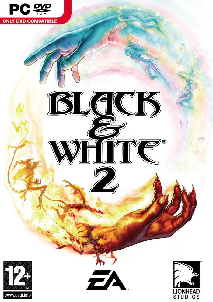 Black & White 2 – Anmeldelse