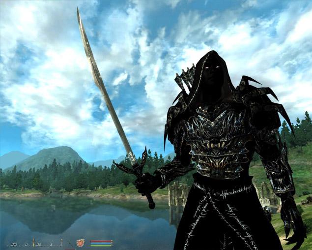 The Elder Scrolls 4: Oblivion Screenshot