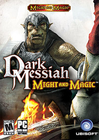 Dark Messiah of Might and Magic – Anmeldelse