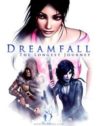 Dreamfall: The Longest Journey – Anmeldelse