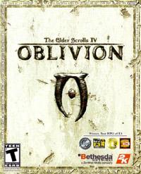The Elder Scrolls 4: Oblivion – Anmeldelse