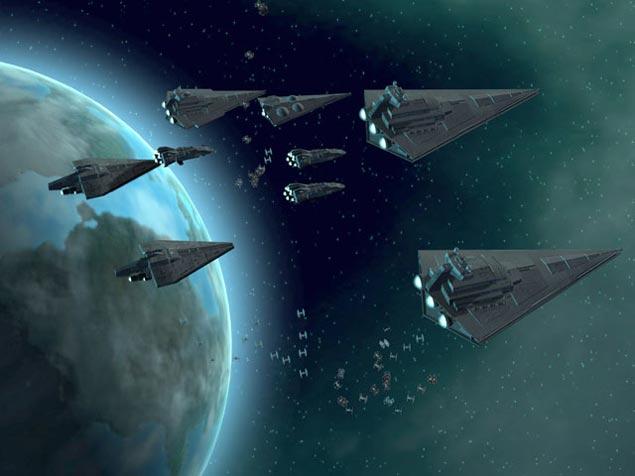 Star Wars Empire at War ss 1
