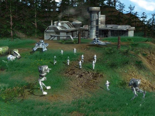 Star Wars Empire at War ss 3