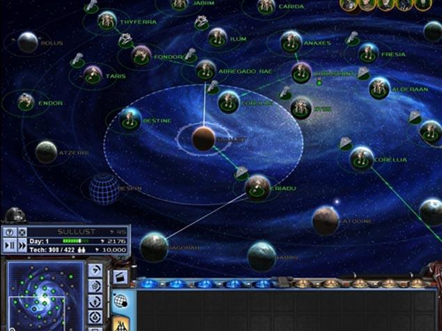Star Wars Empire at War ss 4