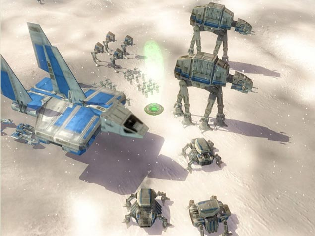 Star Wars Empire at War ss 5
