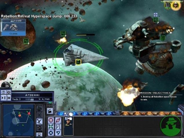 Star Wars Empire at War ss 6