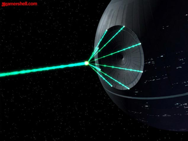 Star Wars Empire at War ss 7