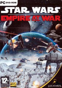 Star Wars Empire at War – Anmeldelse