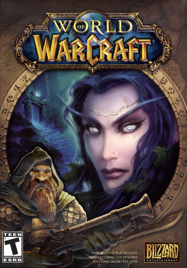 World of Warcraft – Anmeldelse